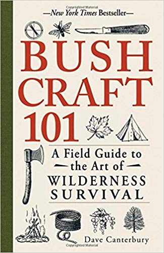 bushcraft 101 field guide