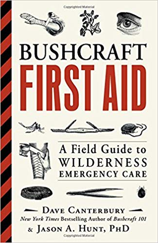 bushcraft first aid field guide