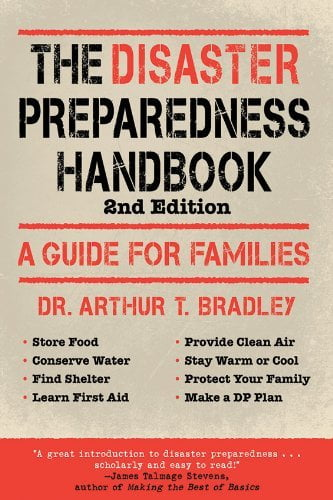 disaster preparedness handbook 2nd