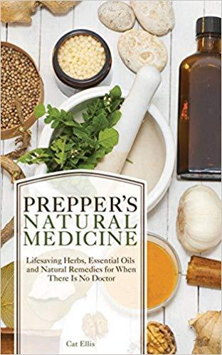 preppers natural medicine