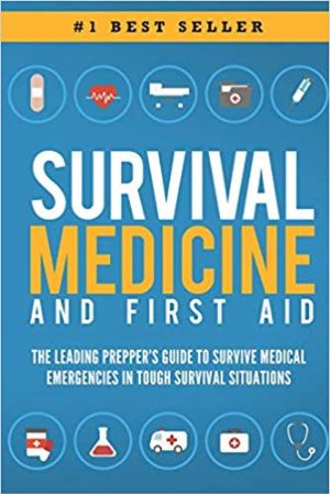 survival medicine and first aid