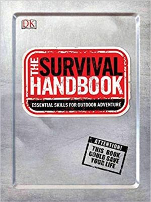 the survival handbook dk publishing