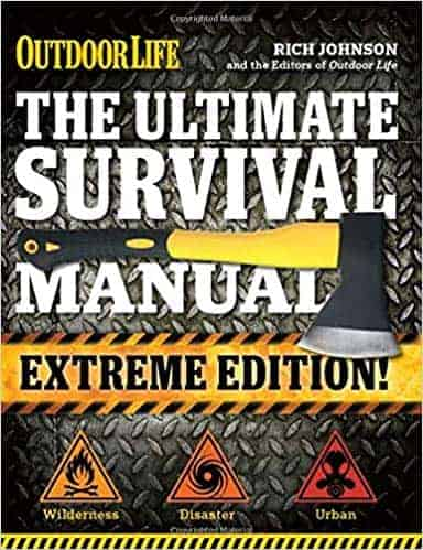 ultimate survival manual extreme