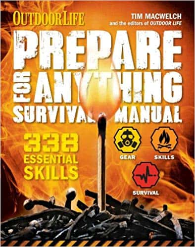 Prepare for Anything - 338 Essential Skills