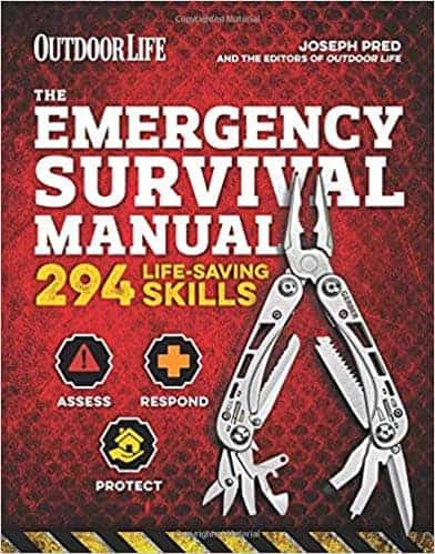 emergency survival manual outdoor life