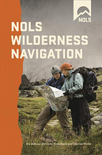 nols wilderness navigation book