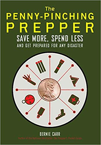 the penny pinching prepper