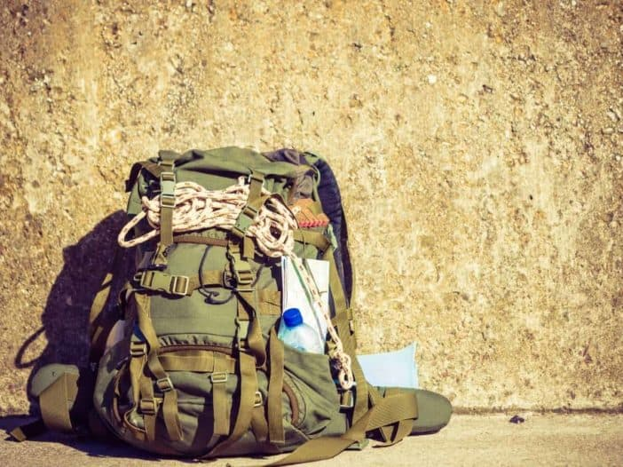 bug out bag guide