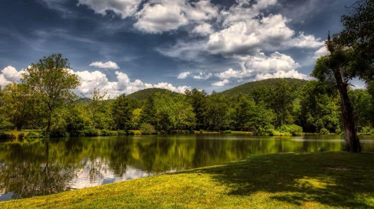 best campgrounds north carolina