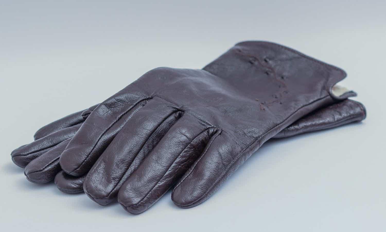 old west gloves
