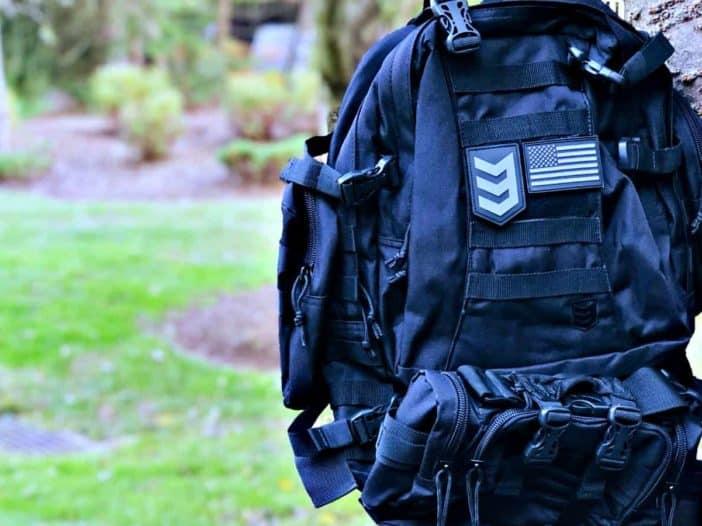 best tactical survival backpack
