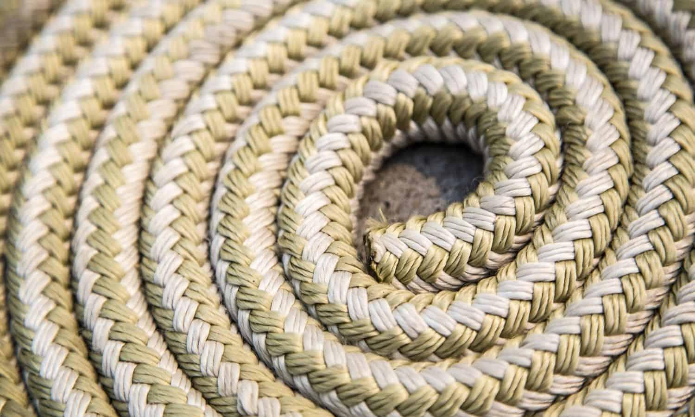 coils knots