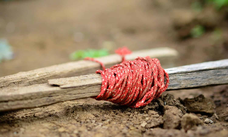gardening knots
