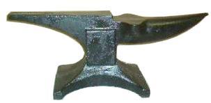 farriers anvils