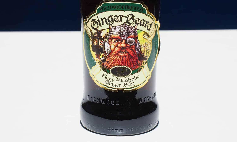 home brew ginger beer recipe