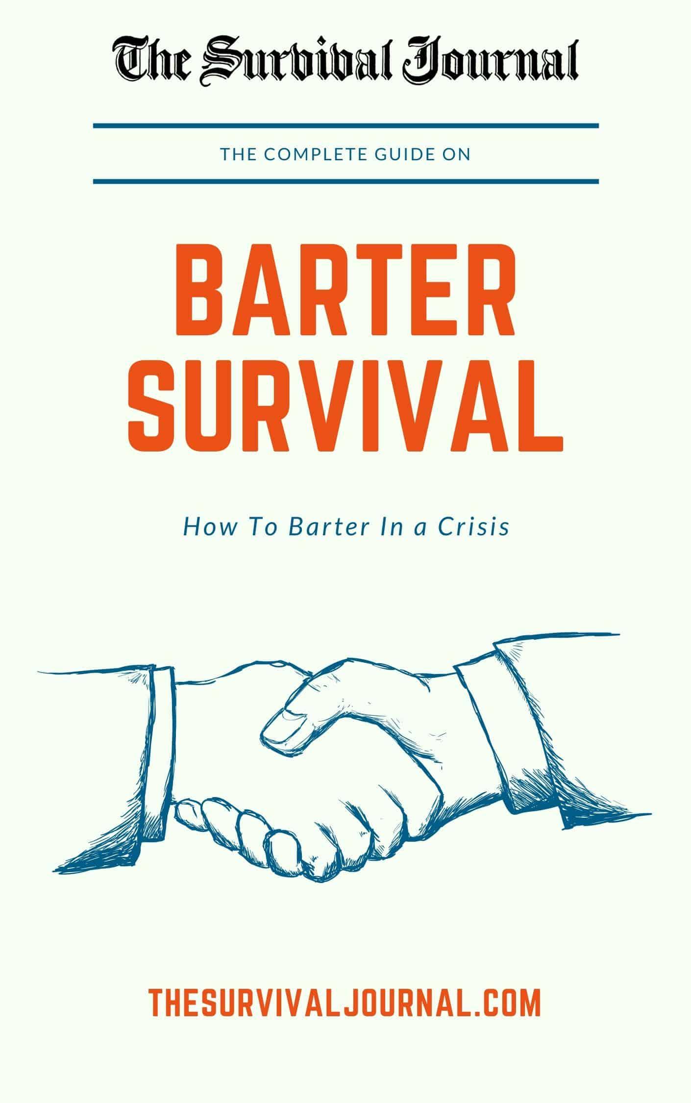 barter survival guide