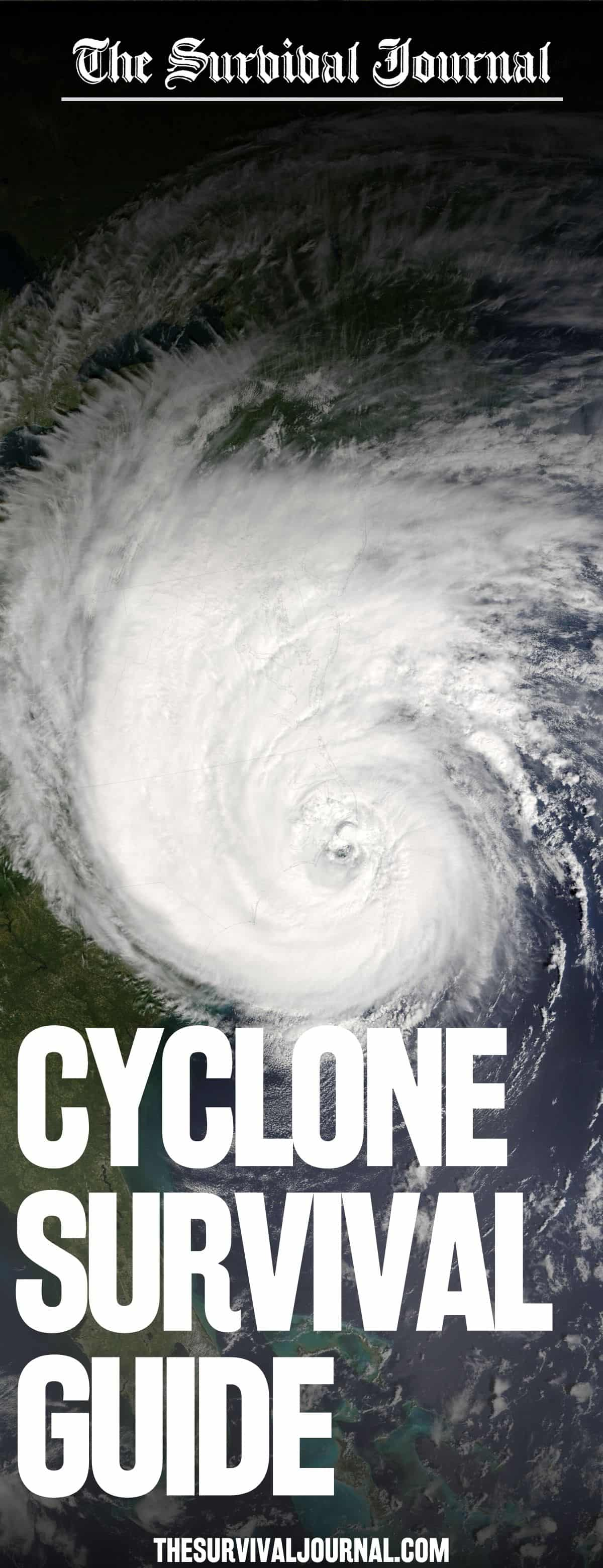 cyclone survival guide