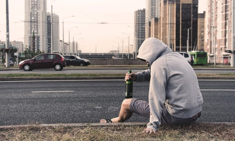 Homeless Survival